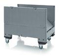 AUER Packaging Foldable large load carriers GLT 1208/91RB Preview image 3
