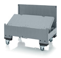 AUER Packaging Foldable large load carriers GLT 1208/91RB Preview image 4