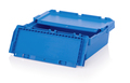AUER Packaging Reusable containers with lid MBD 6417 Preview image 2