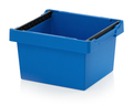 AUER Packaging Reusable containers with stacking frame MBB 4322 Preview image 1