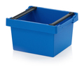 AUER Packaging Reusable containers with stacking frame MBB 4322 Preview image 2