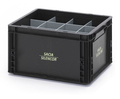 AUER Packaging Special compartments for Euro containers SGF 43 Preview image 2