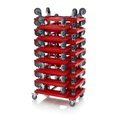 AUER Packaging Stacking trolleys SW RO Preview image 2