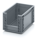 AUER Packaging Storage boxes with open front Euro format SLK SLK 32/17 HG Preview image 1