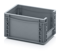 AUER Packaging Storage boxes with open front Euro format SLK SLK 32/17 HG Preview image 2
