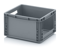 AUER Packaging Storage boxes with open front Euro format SLK SLK 43/22 Preview image 2