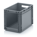 AUER Packaging Storage boxes with open front Euro format SLK SLK 43/32 Preview image 1