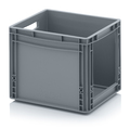 AUER Packaging Storage boxes with open front Euro format SLK SLK 43/32 Preview image 2