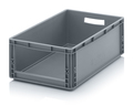 AUER Packaging Storage boxes with open front Euro format SLK SLK 64/22 Preview image 1