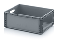 AUER Packaging Storage boxes with open front Euro format SLK SLK 64/22 Preview image 2