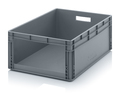 AUER Packaging Storage boxes with open front Euro format SLK SLK 86/32 Preview image 1