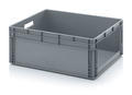 AUER Packaging Storage boxes with open front Euro format SLK SLK 86/32 Preview image 2