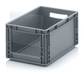 AUER Packaging Storage boxes with open front Euro format SLK ES SLK ES 43/22 Preview image 1