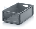 AUER Packaging Storage boxes with open front Euro format SLK ES SLK ES 64/22 Preview image 1