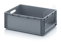 AUER Packaging Storage boxes with open front Euro format SLK ES SLK ES 64/22 Preview image 2