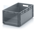 AUER Packaging Storage boxes with open front Euro format SLK ES SLK ES 64/27 Preview image 1