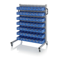AUER Packaging System trolleys for rack boxes SR.L.3109 Preview image 1