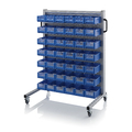 AUER Packaging System trolleys for rack boxes SR.L.31509 Preview image 1