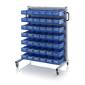 AUER Packaging System trolleys for rack boxes SR.L.41509 Preview image 1