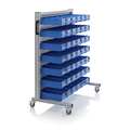 AUER Packaging System trolleys for rack boxes SR.L.41509 Preview image 2
