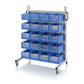 AUER Packaging System trolleys for rack boxes SR.L.4214 Preview image 1