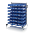 AUER Packaging System trolleys for rack boxes SR.L.51509 Preview image 1