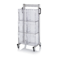 AUER Packaging System trolleys for tipping boxes SK.L.2 Preview image 1