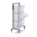 AUER Packaging System trolleys for tipping boxes SK.L.2 Preview image 2