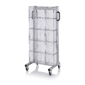 AUER Packaging System trolleys for tipping boxes SK.L.3 Preview image 1