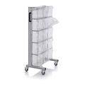 AUER Packaging System trolleys for tipping boxes SK.L.3 Preview image 2