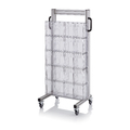 AUER Packaging System trolleys for tipping boxes SK.L.4 Preview image 1