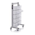 AUER Packaging System trolleys for tipping boxes SK.L.4 Preview image 2