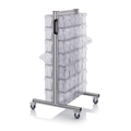 AUER Packaging System trolleys for tipping boxes SK.T.5 Preview image 2