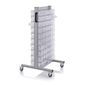 AUER Packaging System trolleys for tipping boxes SK.T.6 Preview image 2
