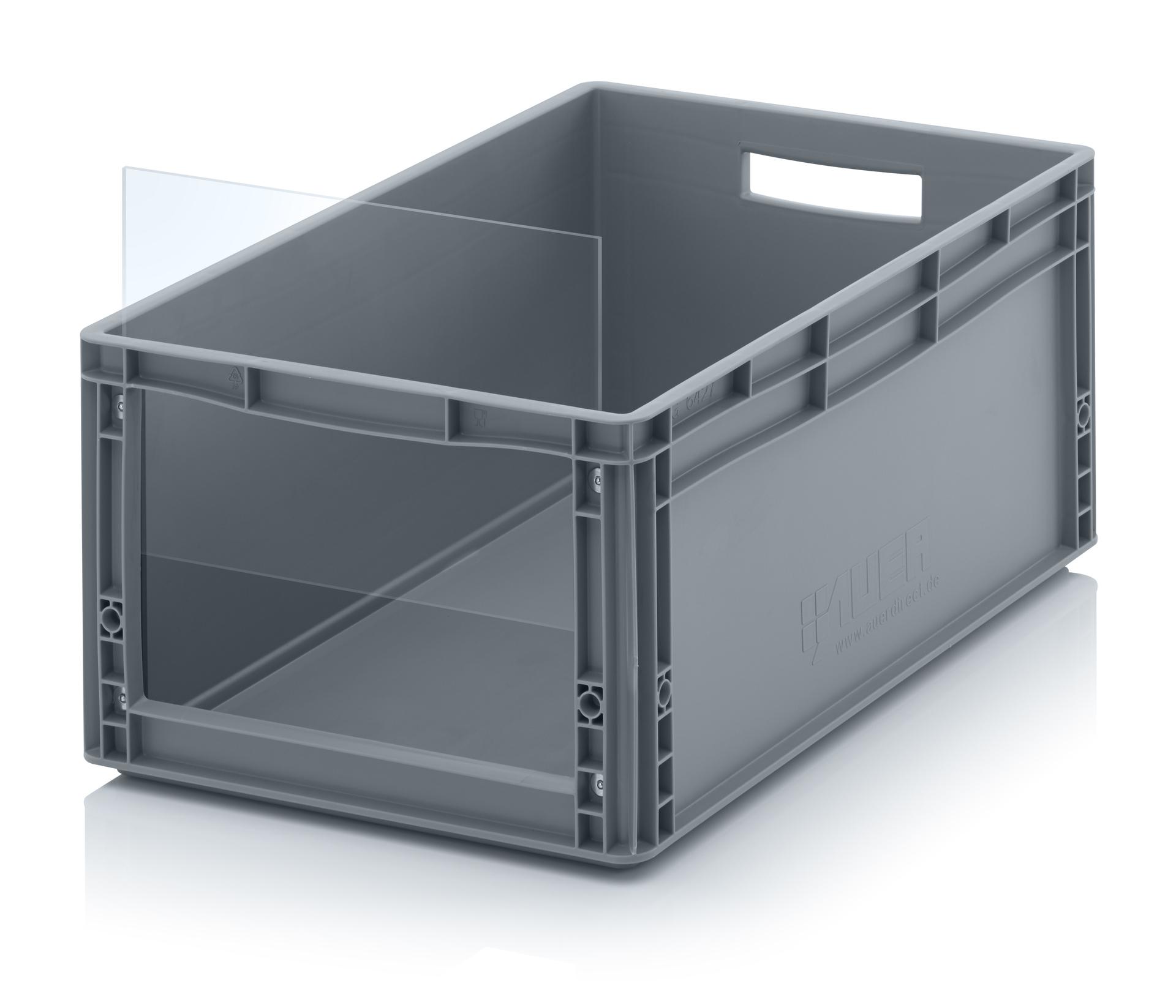 Contenitori bocca di lupo modulari standard euro slk es - Bocca di lupo finestra ...