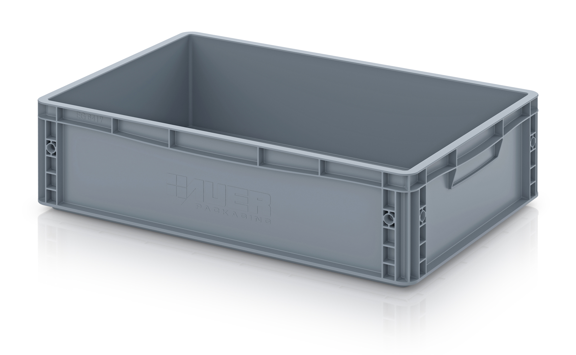 Euro containers closed surface eg 64 17 hg auer packaging for Surface container