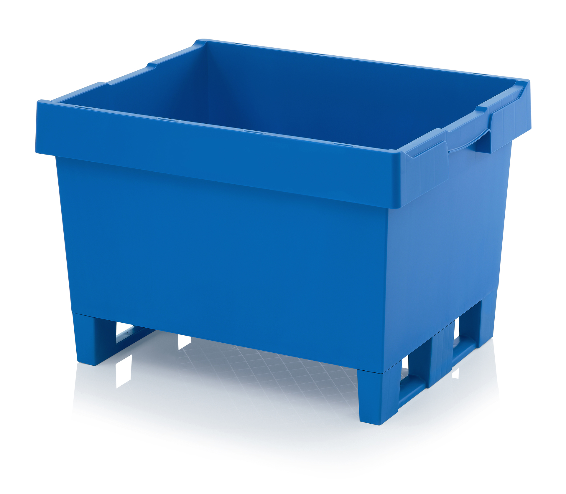 Reusable containers MB 8642K | AUER Packaging 5486 x 4746