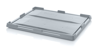 Place-on lids for big boxes<br><small>DE 1210 BB</small>
