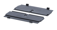 ESD hinged lid for foldable boxes<br><small>ESD FB DE 43</small>