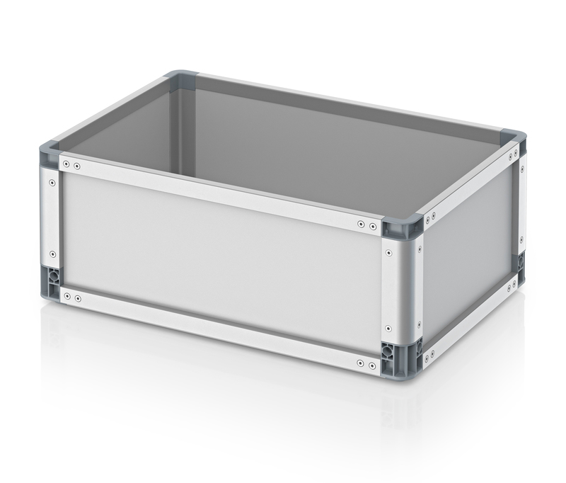 AUER Packaging Custom-sized containers SMB