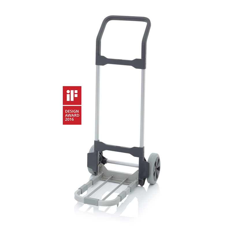 AUER Packaging Hand trolley Multi-purpose SK U