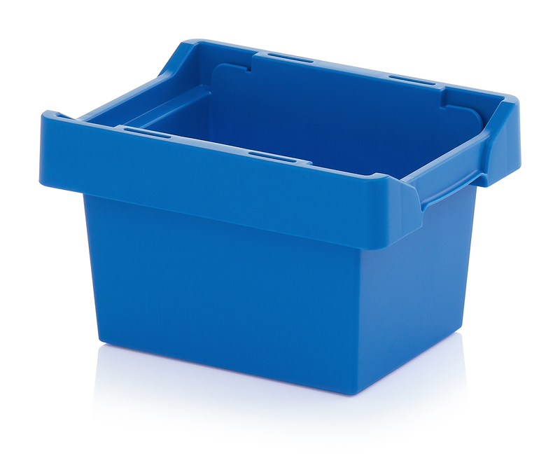 AUER Packaging Reusable containers Classic MB 3217