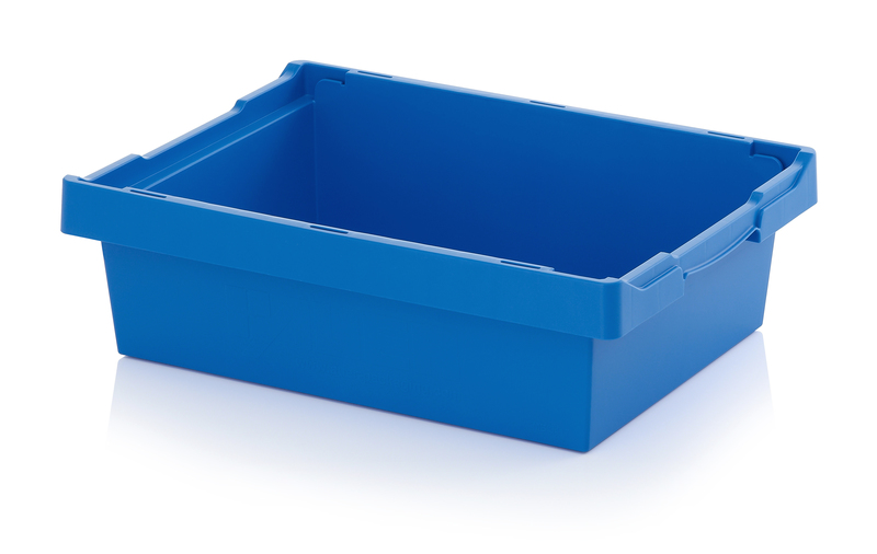AUER Packaging Reusable containers Classic MB 6417