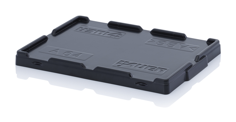 AUER Packaging Stülpdeckel A 64