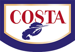 Logotip costa