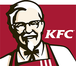Logo kentucky fried chicken