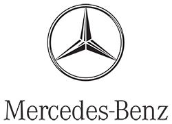 Logotipo mercedes benz