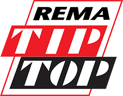 Логотип rema tip top