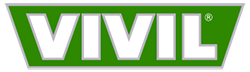 Logotip vivil